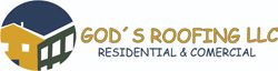 GOD´S ROOFING LLC